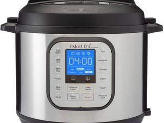 Instant Pot Duo Nova 7 in 1 Electric Pressure