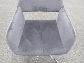 Furniture R Stylish Task Chair Height Adjustable