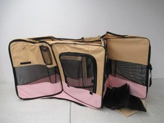 Used  ESK Collection 48  Pet Puppy Dog Playpen