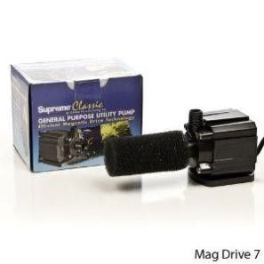 Supreme  Danner  ASP02517 Mag Drive 7 Water Pump