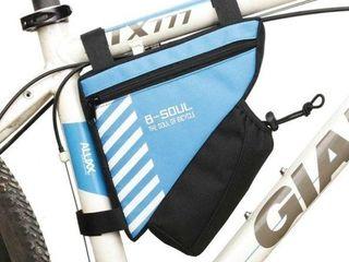 lMINGW Bicycle Bags  B Soul 1 5l Bike Triangle Bag