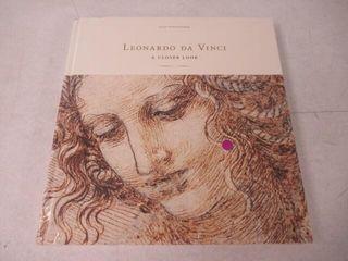 Factory Sealed  leonardo da Vinci  A Closer look