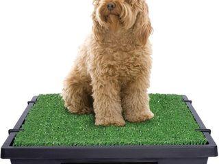 PetSafe Pet loo Portable Indoor Outdoor Dog Potty