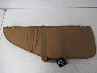 VISM by NcStar Gun Case  CVT2907 36  Tan  36 x
