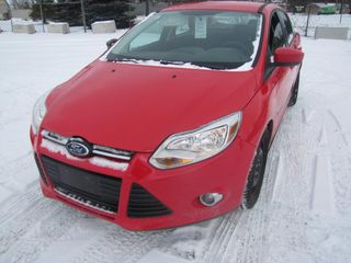 2012 FORD FOCUS 113393 KMS