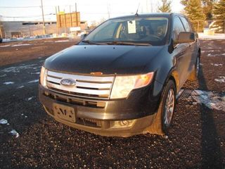 2008 FORD EDGE 262807 KMS