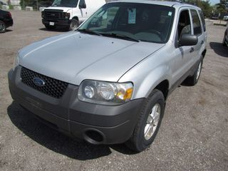 2006 FORD ESCAPE 292593 KMS
