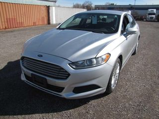 2013 FORD FUSION 180368 KMS