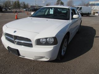 2010 DODGE CHARGER 197584 KMS