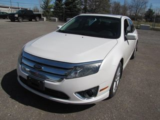 2010 FORD FUSION 193547 KMS
