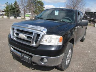 2007 FORD F 150 232412 MIlES
