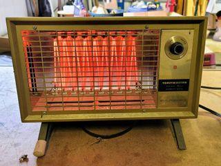 Vintage ToastMaster Instant Heat Automatic Heater