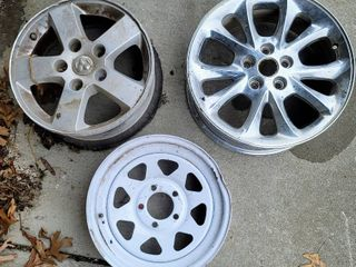 3  Wheels for Your Next Creative DIY or Art Project