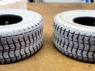 2  New KENDA 9x3 50 4 Tires