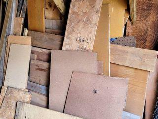 Huge Scrap Wood lot