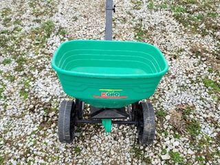 KGRO Fertilizer Drop Style Spreader