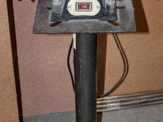 ClARKE Metalworker 6  Bench Grinder Model  BT 1005A