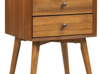 EdgeMod Dorsey Nightstand  Retail 184 49