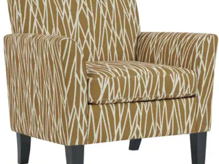 COOPER GROVE FASTlY FlARED ARMCHAIR