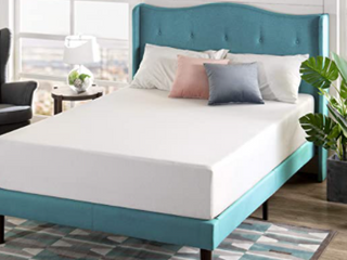 zinus Queen Mattress Foam