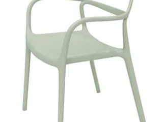 Sage Green Patio Chair