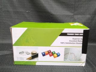 PREMIUM TONER CARTRIDGE SUPERIOR QUAlITY EXCEllENT RElIABlE