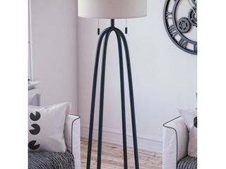 Kenroy Home Quadratic Floor lamp  Oil Rubbed Bronze