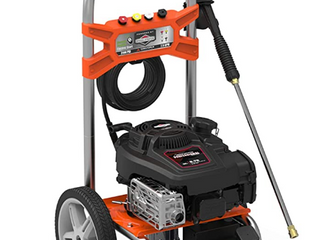Yardforce Gas Pressure Washer