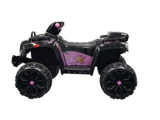 Realtree Pink and Black ATV  Retail 254 49