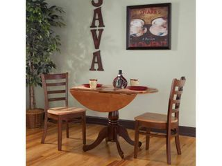Dual Drop leaf Table