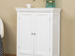 Stratford Freestanding Cabinet with 2 Doors