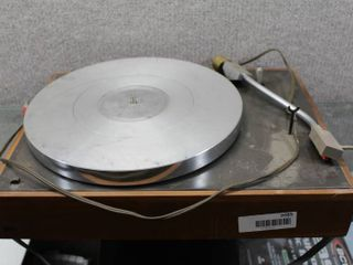 Vintage AR Turntable   Mo      XA61533   Not Working   For Parts
