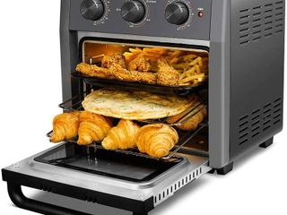 Weesta 18 liter Air Fryer Toaster Oven