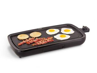 Dash Everyday Electric Griddle   Black