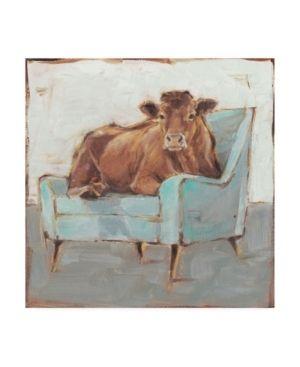 Ethan Harper  Moo ving in IV  Canvas Art