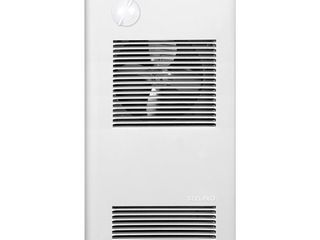 Stelpro ARWF2002TW 2000 Watt 240 Volt White PUlSAIR Wall Fan Heater With Integrated Mechanical Thermostat  Retail 131 99