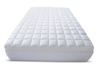 3 5  Queen White   Beautyrest mattress cover only