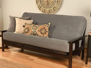 Marmont Thunder Somette Full size Futon Cover Only  Retail  94 99