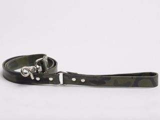 Finn Me Dog leash Camo 4ft l