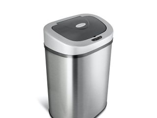 9 Stars Motion Censor Trashcan 18 5 Gallon Retail   84 99
