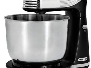Dash Go Everyday Stand Mixer Retail  49 98