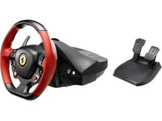 Thrustmaster VG Ferrari 458 Spider Racing Wheel   Xbox One  99 99