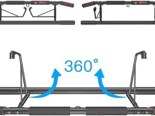 Docilaso Multi Gym Chin Up Pull Up Bar Retail  39 99