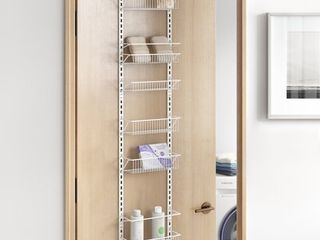 Closetmaid 12  8 Tier Rack  29 99