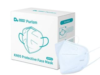 Purism KN95 Face Mask  Disposable Use 20pcs Protective Face Mask Retail  34 00