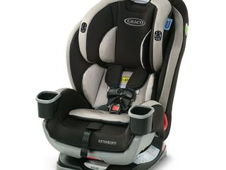 Graco Extend2Fit 3 in 1 Car Seat   Stocklyn Retail   175 99