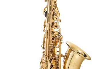 Jean Paul Wind Instruments Saxophone  Retail  499 00