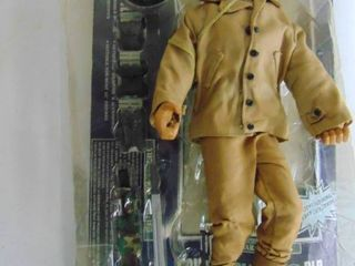 Soldiers of the World Action Figure