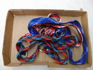Pair of Rope Belts