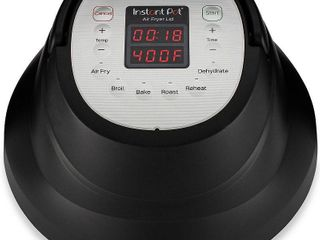 Instant Pot Air Fryer lid a 6qt